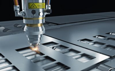 advantages of laser cutting
