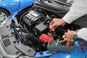 electric car motors