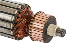 rotor bar