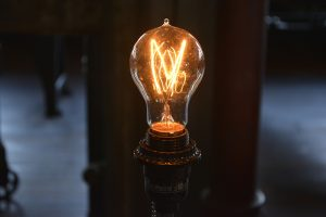 thomas edison patents