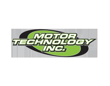 Motor technology