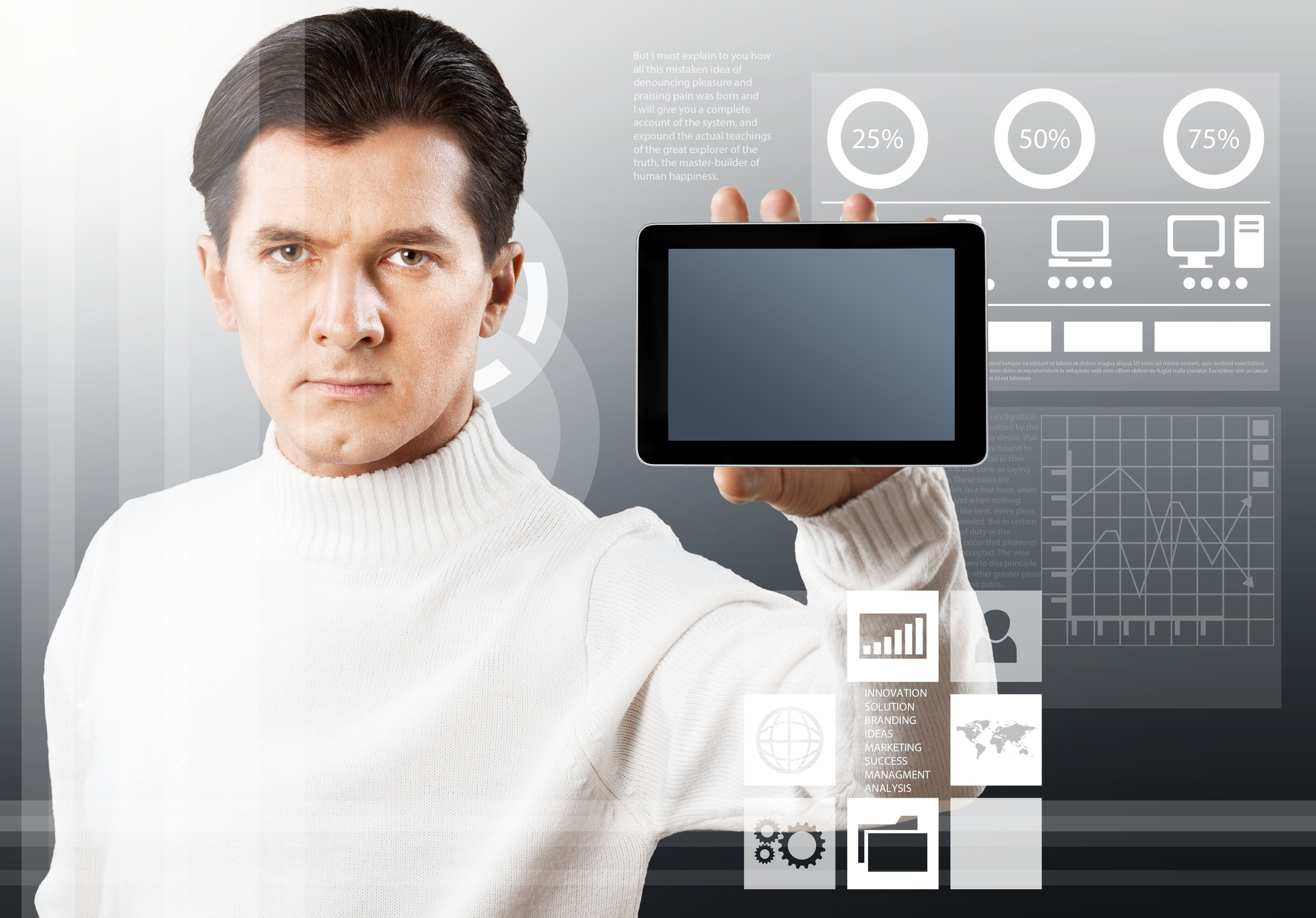 Must Have Tech Gadgets That Make Running Your Business Easy